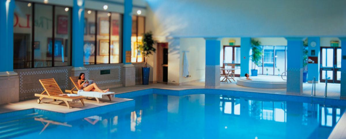 Marriott breadsall priory find a golf getaway in derbyshire - Hotels in derbyshire with swimming pool ...