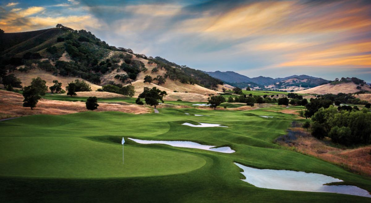 #7 Cordevalle Golf Club, California - Most Expensive Golf Courses in the World