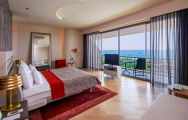 Maxx Royal Golf and Spa Hotel Sea View Double Room