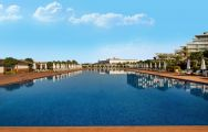 Maxx Royal Golf and Spa Hotel Main Pool
