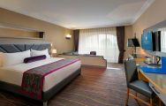 Sirene Belek Golf Hotel Double Room