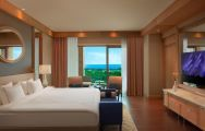 Regnum Carya Golf and Spa Resort Double Room