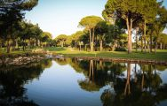Robinson Nobilis Golf Club carries among the most desirable golf course near Belek