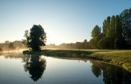 Golf d Arras hosts lots of the best golf course within Northern France