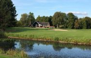 Golf de Brigode provides some of the leading golf course around Northern France