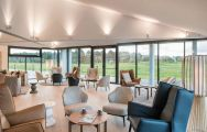 Golf du Touquet Clubhouse