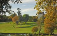 All The Golf de Touraine's impressive golf course within sensational Loire Valley.