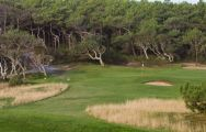 All The Golf de Moliets's lovely golf course situated in dazzling South-West France.