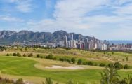 Villaitana Levante Golf Course boasts some of the most desirable golf course within Costa Blanca