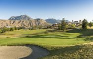 Villaitana Levante Golf Course has got lots of the most popular golf course near Costa Blanca