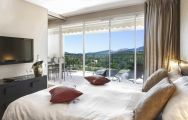 Royal Mougins Golf Resort Bedroom