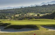 Villaitana Poniente Golf Course