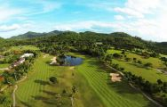 Laem Chabang International Country Club boasts some of the most desirable golf course within Pattaya