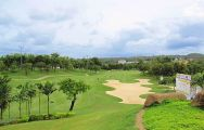All The Laem Chabang International Country Club's scenic golf course in brilliant Pattaya.