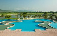 Pattana Sports Club has got some of the top golf course near Pattaya