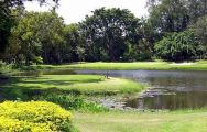 Bangpra Golf Club includes some of the preferred golf course near Pattaya
