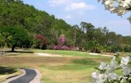 Bangpra Golf Club boasts among the most desirable golf course in Pattaya