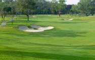 Siam Country Club Old Course has got among the most popular golf course near Pattaya