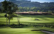 View Siam Country Club Plantation Course's scenic golf course situated in gorgeous Pattaya.