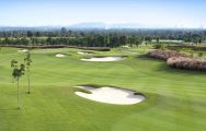 Siam Country Club Plantation Course provides lots of the best golf course in Pattaya