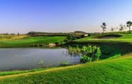 Siam Country Club Waterside Course carries among the most desirable golf course near Pattaya