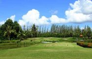 Eastern Star Country Club provides among the finest golf course near Pattaya