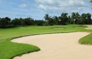 Eastern Star Country Club consists of lots of the most desirable golf course near Pattaya