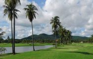 Eastern Star Country Club has got some of the top golf course near Pattaya