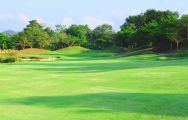 St Andrews 2000 Country Club provides lots of the finest golf course within Pattaya