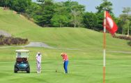 All The St Andrews 2000 Country Club's impressive golf course situated in gorgeous Pattaya.