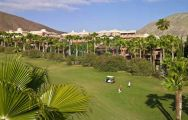 Golf Las Americas features some of the finest golf course in Tenerife