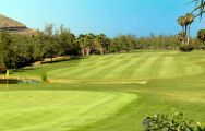 Golf Las Americas hosts among the leading golf course near Tenerife
