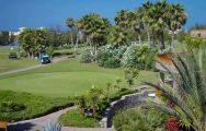 Golf Las Americas features several of the finest golf course near Tenerife
