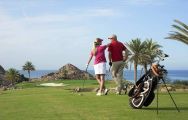 Anfi Tauro Golf Course has among the best golf course within Tenerife