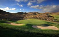 Salobre Golf Course New carries some of the finest golf course near Gran Canaria