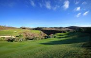 All The Salobre Golf Course New's lovely golf course situated in dazzling Gran Canaria.