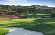 The Salobre Golf Course New's lovely golf course within sensational Gran Canaria.