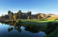 Salobre Golf Course Old has among the most popular golf course in Gran Canaria