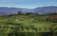 Meloneras Golf Course offers some of the most desirable golf course in Gran Canaria