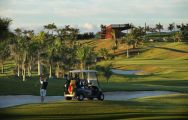 Meloneras Golf Course hosts lots of the premiere golf course around Gran Canaria