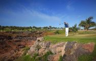 Meloneras Golf Course has among the finest golf course in Gran Canaria