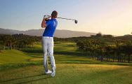 Meloneras Golf Course has got among the most popular golf course near Gran Canaria