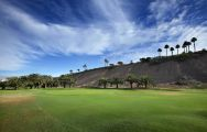 Maspalomas Golf Course has some of the finest golf course near Gran Canaria
