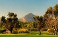 View Golf Santa Ponsa 1's lovely golf course in magnificent Mallorca.