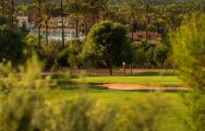 Golf Santa Ponsa 1 consists of lots of the premiere golf course within Mallorca