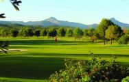 View Golf Santa Ponsa 1's picturesque golf course situated in fantastic Mallorca.