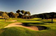 Son Muntaner Golf Course - Arabella Golf includes some of the preferred golf course near Mallorca