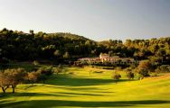All The Son Muntaner Golf Course - Arabella Golf's scenic golf course in spectacular Mallorca.