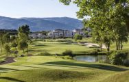 Royal Mougins Golf Club provides among the finest golf course near South of France
