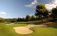 Son Vida Golf Course - Arabella Golf has among the best golf course in Mallorca